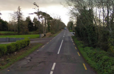 Man dies after 4x4 crashes into signpost in Kerry
