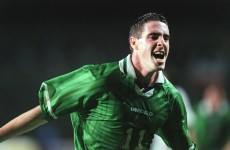 Flashback: Kennedy stunner earns Ireland vital World Cup qualifying victory over Yugoslavia