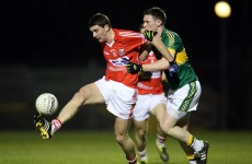 The 5 provincial U21 football games on the GAA agenda this week