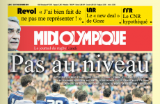 Here's what the French newspapers are saying after Ireland's win in Paris