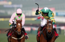 The Winner's Enclosure: More Of That delivers Power punch for the bookies
