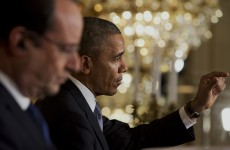 Obama calls European leaders over Ukraine crisis
