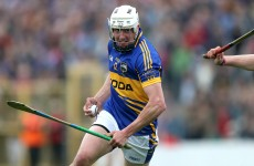 Tipperary do just enough to send Dublin into relegation playoff