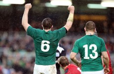 Simon Hick column: Irish rugby is in the middle of a golden age