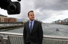 "Varadkar hits back at suggestions of ""cronyism"""