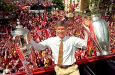 The good, the bad and the ugly as Wenger gets set for his 1000th game with Arsenal