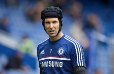Chelsea can handle the pressure, claims Cech