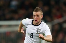 Hodgson annoyed by 'drop Cleverley' petition