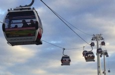 Suas is back: Dublin cable car 'a creative idea that needs to be debated'