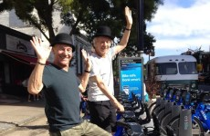 Patrick Stewart and Ian McKellen's epic bromance has the greatest ending ever