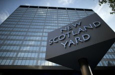 Woman arrested on suspicion of murdering three children in London