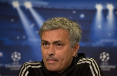 Five reasons why Jose Mourinho should win Manager of the Year