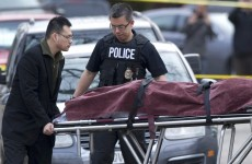 'The worst mass murder in Calgary's history': Five killed in stabbing attack in Canada