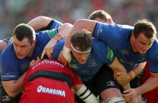 'We let ourselves down': Leinster left to bemoan absent accuracy in Toulon