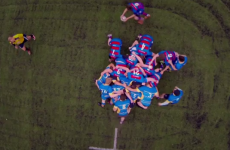 VIDEO: A slick reminder that the grassroots game is the heartbeat of Irish rugby