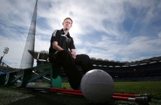 Cooper unconvinced amalgamating sides is the way forward for GAA