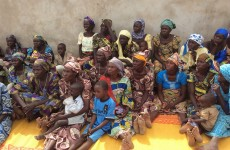 234 girls kidnapped by Islamic extremists in Nigeria