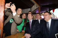 7 top tips for taking the perfect political selfie