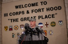 Fort Hood mass shooting: gunman among four dead; 16 wounded