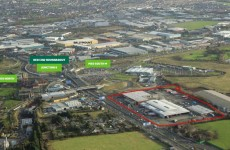 €107m to €10m: Dublin site sold for less than one tenth of 2006 price
