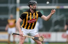 Jackie Tyrell enjoying new role with rejuvenated Kilkenny