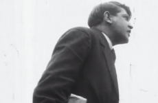 Video: Watch Michael Collins addre