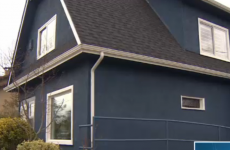 And we think Dublin is bad? This $600,000 house is the cheapest in Vancouver