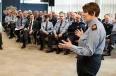 New Garda Commissioner holds meeting on restoring trust in force