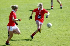 Ladies football round-up: Cork comfortably earn semi-final berth