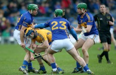 Green Eyed Monster – Tipperary squad 'very jealous' of league semi-final opponents Clare