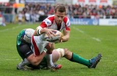Clinical eight-try Ulster dismantle Connacht to return to winning ways