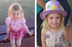 3-year-old girl believed to have been abducted found alive in Australia