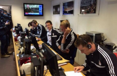 Hi, this is Scott Parker calling: Fulham players phone fans to thank them