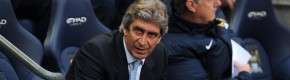 City mentally tired, says Manuel Pellegrini as title hopes fade