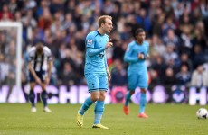 Tottenham leave it late as Eriksen rescues point in injury time