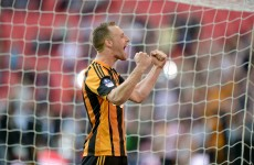 Meyler and Quinn goals help guide Hull to FA Cup final