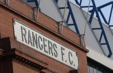Are Rangers in danger of going into administration again?
