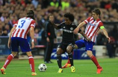 Ultra-defensive Chelsea shut up shop against Atleti but see injuries mount