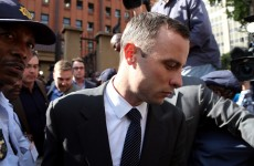 'I did not intend to kill Reeva'  – Oscar Pistorius on the night he shot his girlfriend