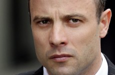 'You shot and killed her' – Oscar Pistorius told to take responsibility for Reeva's death
