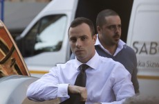 Oscar Pistorius Judge: This trial is not public entertainment