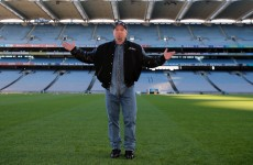 Croke Park chief confident that Garth Brooks concerts will get the green light for July