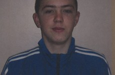 Missing teen Mark Twomey found safe and well
