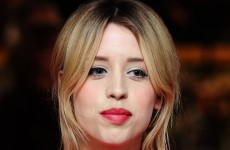 Peaches Geldof's last interview: 'Heroin is such a bleak drug.'