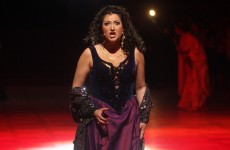 Soprano sacked from opera for posting anti-gay comments on her Facebook page