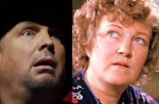 All these mammies have lost their birthday presents thanks to Garth Brooks