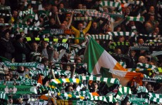 Celtic Park confirmed as venue for Ireland Euro 2016 qualifier