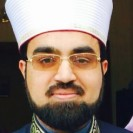 Shaykh Dr Umar Al-Qadri