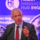 Prof John R Higgins